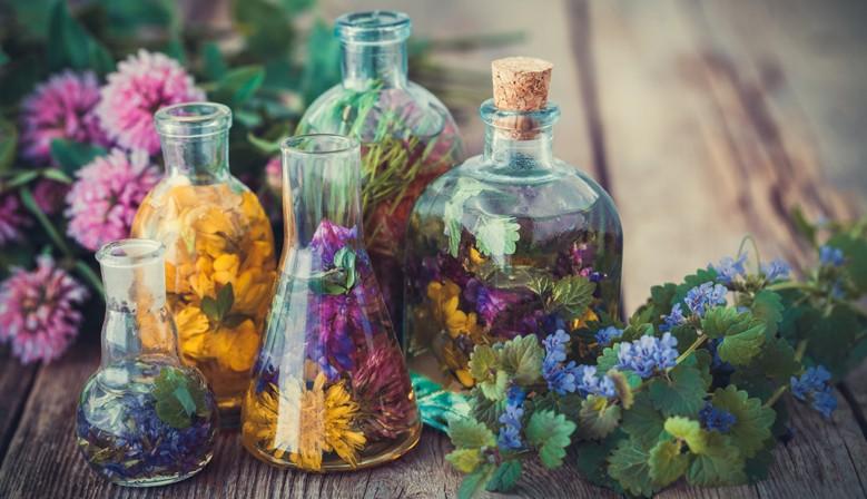 Elixir à composer vous-même